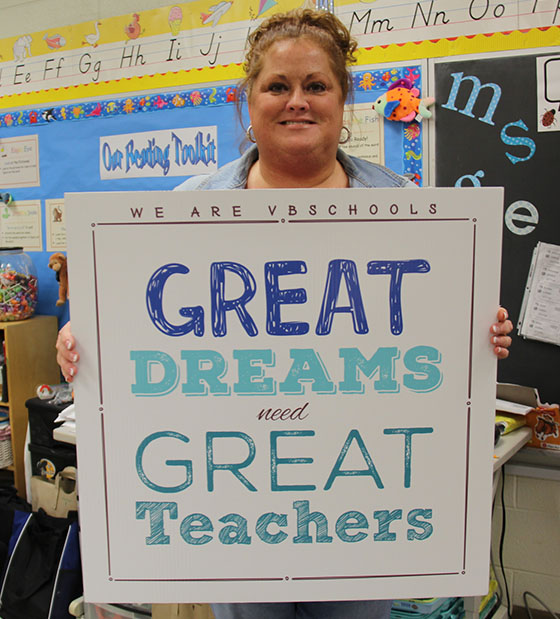 We Are Vbschools Great Dreams