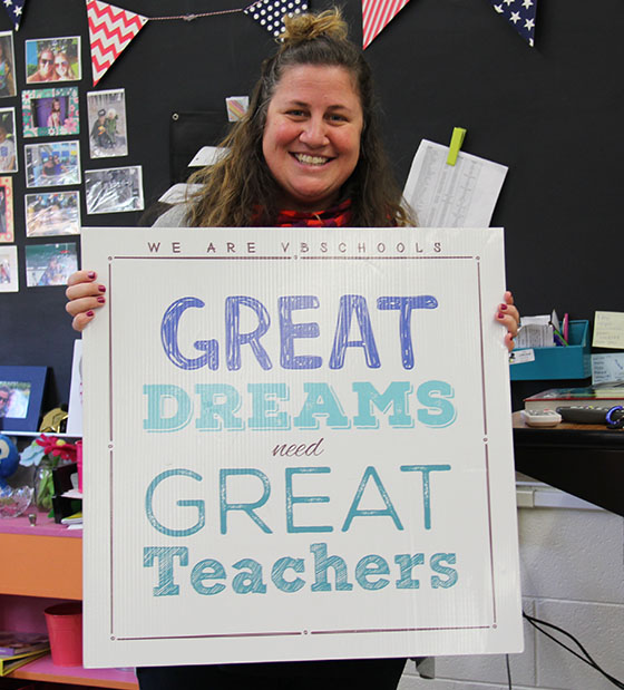 We Are Vbschools - Great Dreams