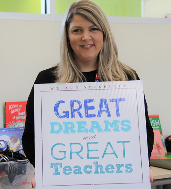 We Are Vbschools - Great Dreams